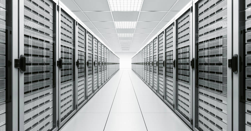 Advanced Server Hosting